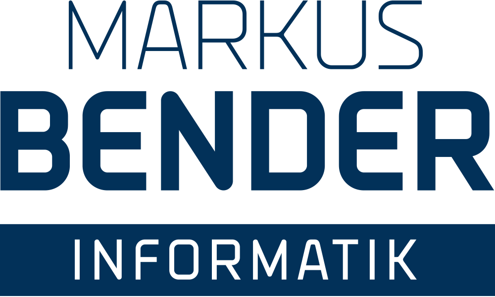 Markus Bender Informatik