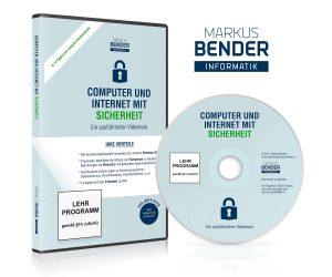Computer und Internet mit Sicherheit - Ein ausführlicher Videokurs